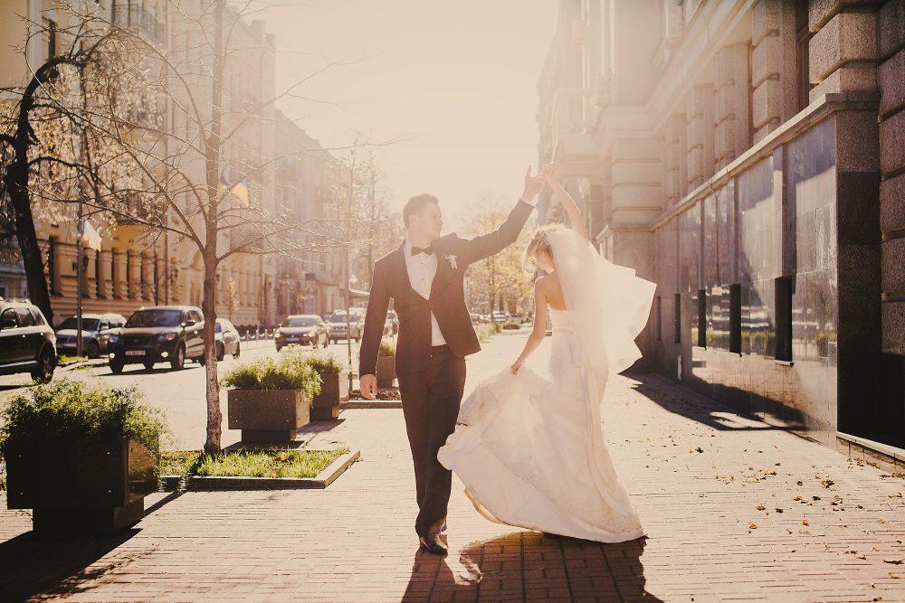 Nie czekaj na wspaniały związek