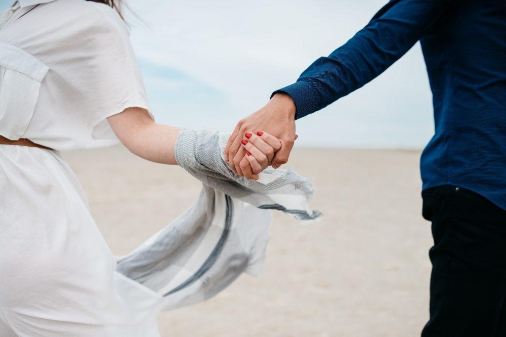 prosty sposób na lepszy związek